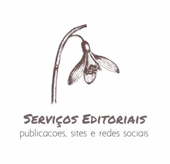 serviços editoriais